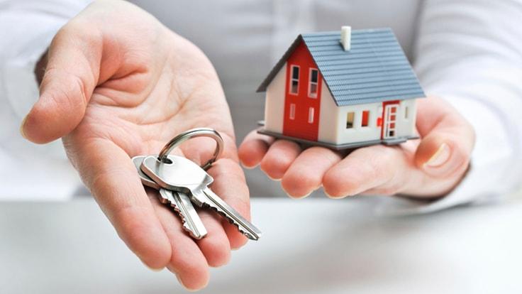 värdera lägenhet lägga om lån